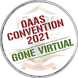 OAAS Logo Virtual Convention new
